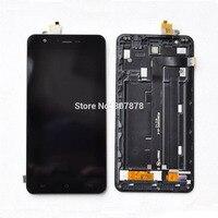 100 Original New Jiayu S3 LCD Display Touch Screen Frame Replacement Assemble For JIAYU S3 1920x1080