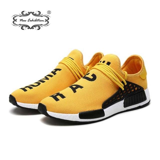 Новая выставка обувь Для мужчин Обувь с дышащей сеткой открытые летние кроссовки Повседневное ходьбы унисекс пары тапки Для мужчин s модная обувь чистая