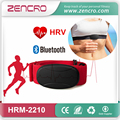 Wireless Smart Heart Rate Variability Monitor Bluetooth Pulse Sensor Heart Rate Transmitter Strap