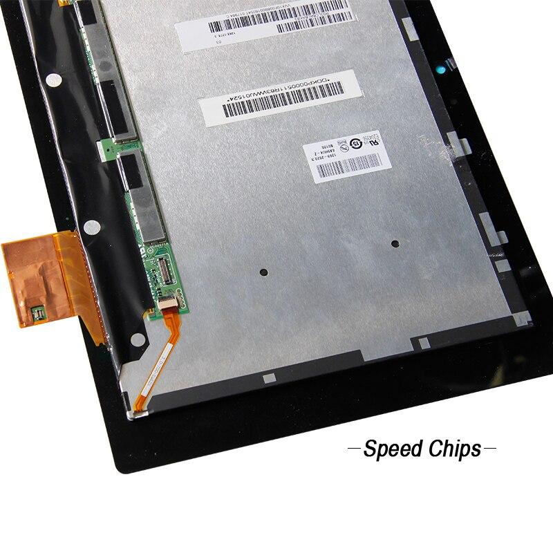Livraison gratuite pour Sony Xperia tablette Z SGP311 SGP312 SGP321 10.1