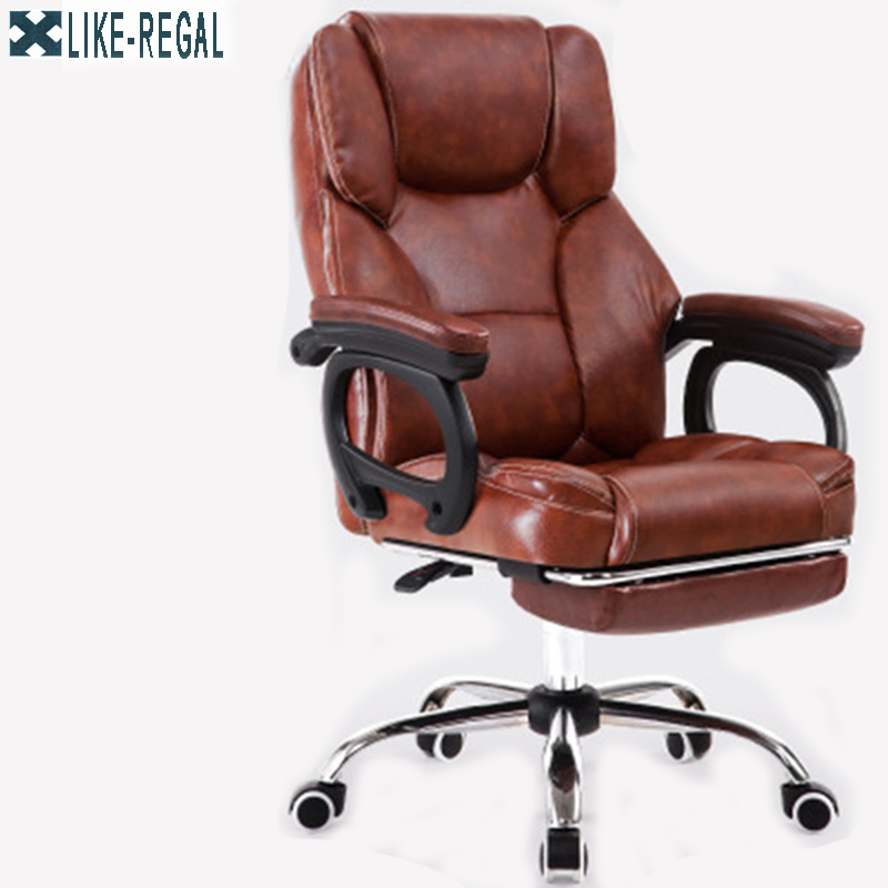 Computer Home Office Chairs Boss Reclining Seats Massage Lunch Break Chairs