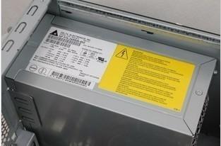 XW8200 Workstation Power Supply DPS-600NB A 345526-003 345643-001 600W
