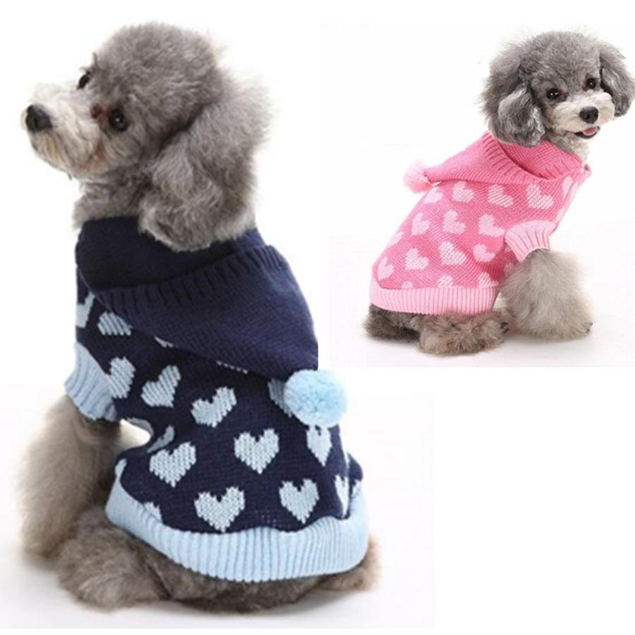 Pet Dog Cat Winter Coat