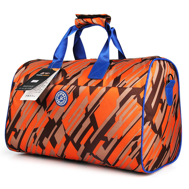Nylon Waterproof Sports Bag
