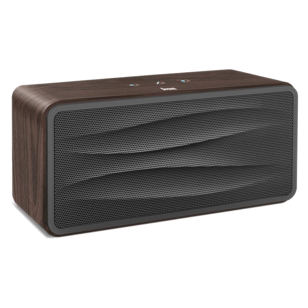 Divoom OnBeat-500 Wireless Bluetooth Speaker in 20W output with NFC Built-in microphone for handsfree calling колонки divoom колонки