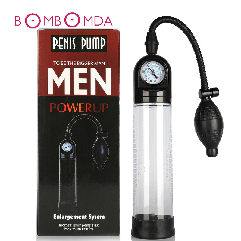 Sex Tool Men Medical Penis Train Pump Vibrator Penis Erect Aid Cap Vacuum Penis Enlargers Sleeve Delay Ejaculation Male Toys