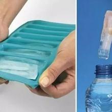 Новинка, высокое качество, форма для печенья, форма для льда, форма для приготовления кубиков льда, цвет в ассортименте, инструменты для приготовления леденцов, силиконовая форма для выпечки