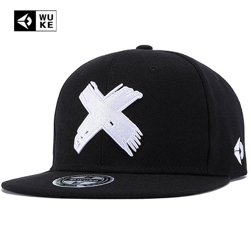 2018 Neueste Kreative LOGO Unisex Kreuz Baseball Caps Luxus Flacher - Bekleidungszubehör - Foto 1