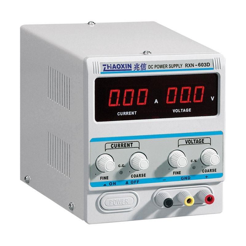 220v RXN-603D Adjustable DC Regulated 60V3A0.1V 0.01A Digital Constant Current Source Linear netac u188 blue and white porcelain pattern usb 2 0 flash drive white blue 4gb