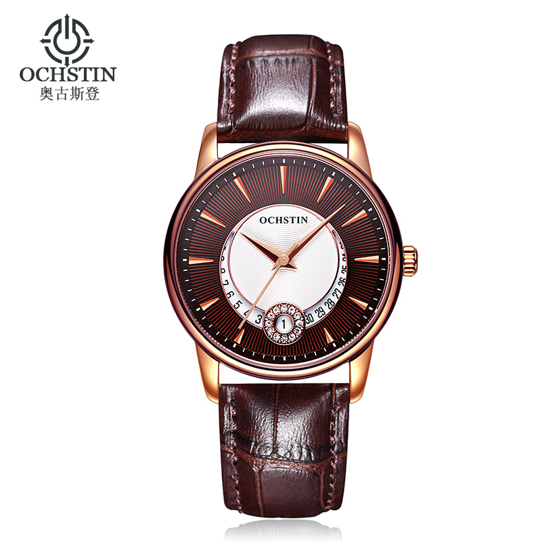 2016 watch Women Top Brand OCHSTIN fashion Wristwatch quartz watch Clock Women watch Dress Analog Casual