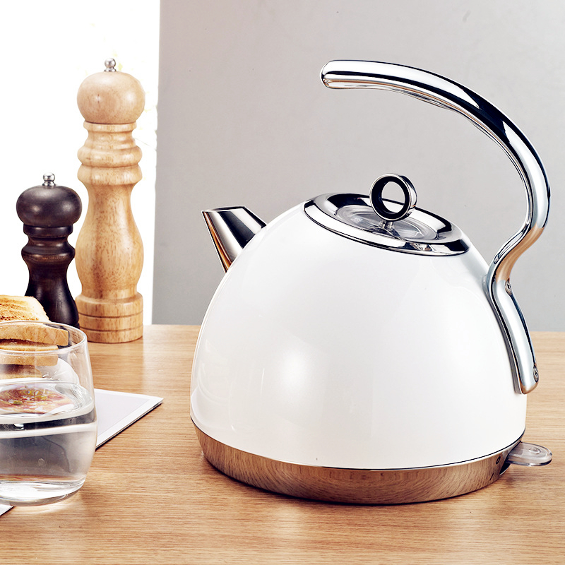 220V 50Hz Electric kettle 304 stainless steel automatic power off Anti-dry Protection Electric kettle free shipping electric kettle automatic power off anti scald stainless steel