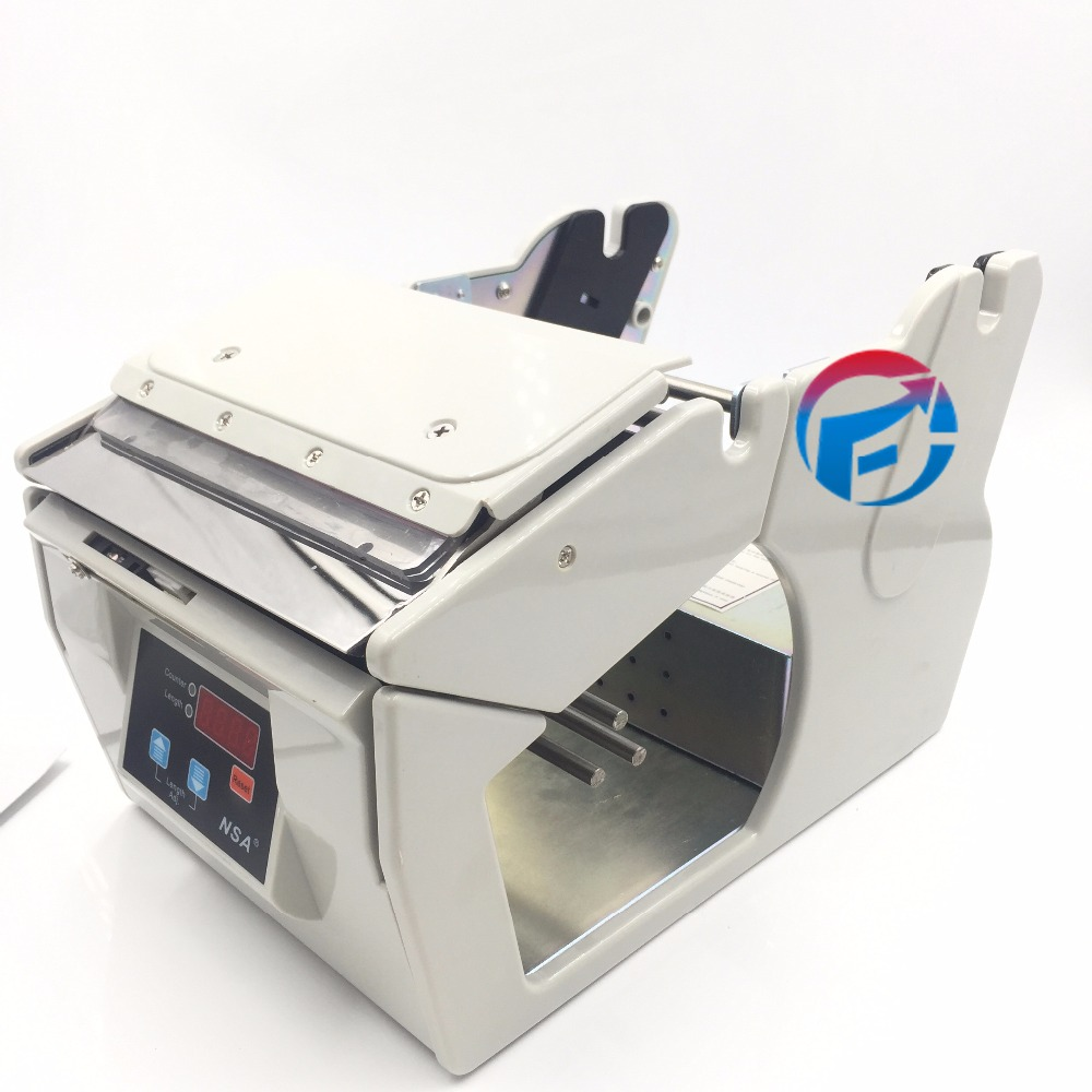 X-130 130mm High quality Automatic Label Stripping Dispenser Machine for Self-adhesive Labels/Bar Codes auto Peeling/ Separating ru eu no tax automatic lt 60 plane self adhesive label machine