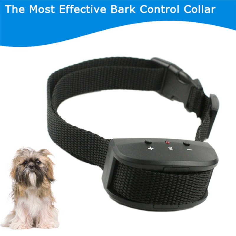 Sound Dog Training Collar