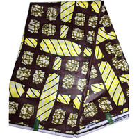 2016 New Design African Wax Prints Fabric With Ankara Bags London Wax Print Fabric For Party