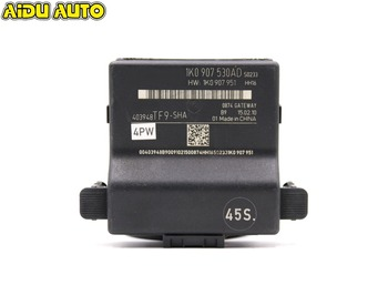 AIDUAUTO Canbus Gateway 1K0 907 530 AD 1K0907530AD USE FIT FOR GOLF 5 JETTA MK5