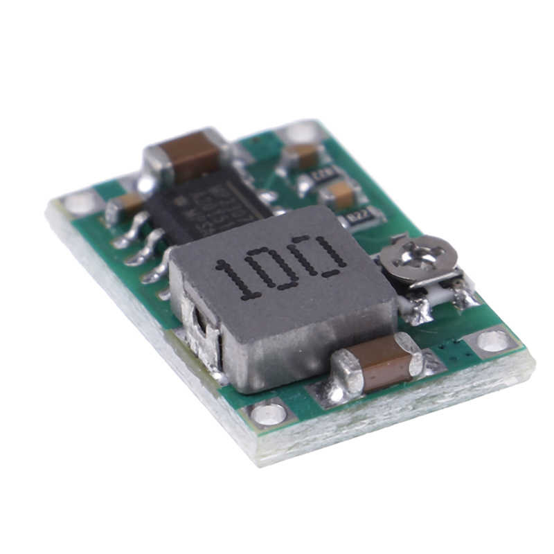 3a mini DC-DC step down conversor volt regulador 5 v-23 v a 3.3 v 6 v 9 v 12 v