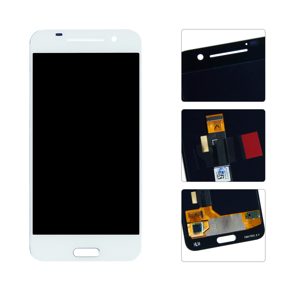 For HTC ONE A9 A9W A9T A9D 1920x1080 LCD Display Touch Screen Digitizer Assembly Replacement White colorFor HTC ONE A9 A9W A9T A9D 1920x1080 LCD Display Touch Screen Digitizer Assembly Replacement White color