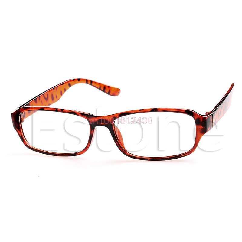 1 PC อ่านแว่นตาใหม่ผู้ชาย Comfy ผู้หญิงอ่านแว่นตาแว่นตา presbyopia 1.0 ~ 4.0 Diopter