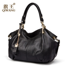 57c30254e7936 Women Genuine Leather Hobo Bag Amazon Store Hot Sales Real Leather Handbag  Luxury Woman Fashion Bag