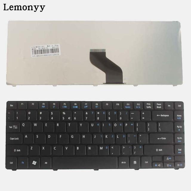 Новый для Acer Aspire 4743 4743 г 4743Z 4743ZG 4535 4535 г AS3820T-7459 AS3820T-5246 AS3820T-383G32 США Черный Клавиатура ноутбука