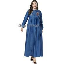 832ec95208 Robe Jeans Femmes Promotion-Achetez des Robe Jeans Femmes Promotionnels sur  Aliexpress.com   Alibaba Group