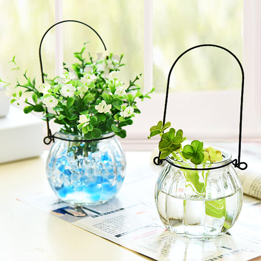 hanging glass terrarium containers - Popular Hanging Glass Terrarium Containers-Buy Cheap Hanging Glass