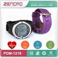 Wireless Pulse Sensor Heart Rate Monitor Calorie Pedometer Watch
