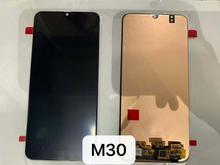 Para samsung galaxy m10 m20 m30 m40 display lcd montagem da tela de toque para samsung m105 m2015 m30s m40s substituição da tela lcd