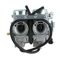 Двойной Карбюратор Carb для Honda cb125t CB 125 т 1986 1994 карбюратор 91 92 93 Новый