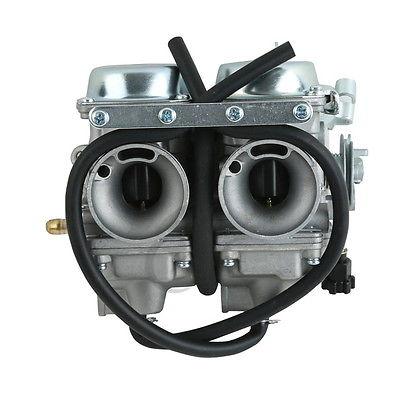Twin Carburetor Carb For HONDA CB125T CB 125T 1986-1994 Carburettor 91 92 93 New