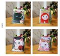 2016 new jetoy cat cute card package | PVC card _32 optional screens 8 kinds of pattern Card package storage box