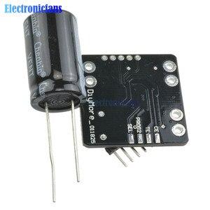 Зарядное устройство MCP73871 PowerBoost USB 5 в постоянного тока, Солнечная литий-полимерная плата для зарядки батарей 3,7 В/4,2 В