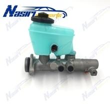 Главный тормозной цилиндр для Toyota Land Cruiser Prado 95 47201-3D360