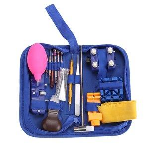 126 Pcs Watch Repair Tool Set