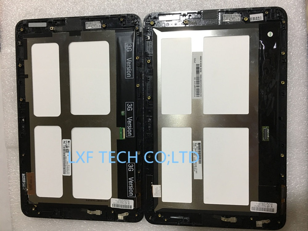 LCD Assembly For HP Pavilion x2 10-K 10-j 10-h 10-n Series 10-k010nr 10.1 LCD Touch screen Display Tested!!!