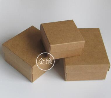Factory Fast Delivery Brown Corrugated Shipping Carton Box