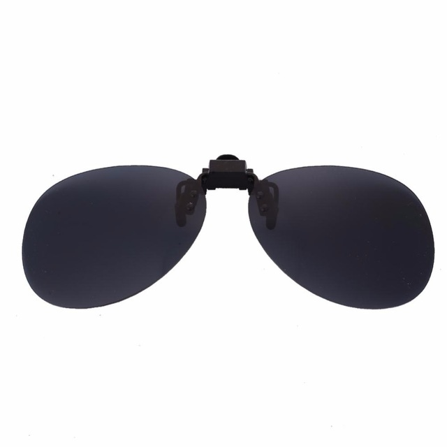 WES80 Plain Glasses Male Eye wears Resin Metal Chic Night Vision PC UV 400 Polarized Aviator Sunglasses Driving G