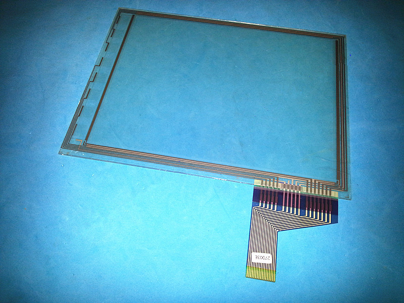 touchscreen for HAKKO V708CD Touch screen digitizer panel glass free shipping pitatel bt 086 аккумулятор для ноутбуков acer aspire 5943g 5950g 8943g 8950g