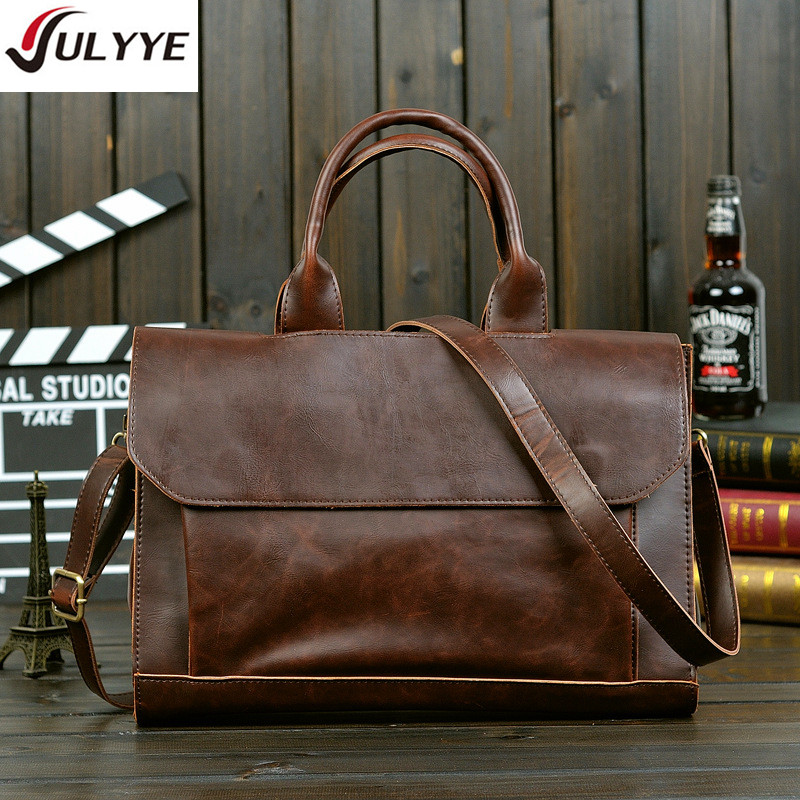YULYYE New High Quality Fashion Business Men Bags Laptop Tote Briefcases Crossbody Bags Shoulder Handbag Men's Messenger Bag casual canvas women men satchel shoulder bags high quality crossbody messenger bags men military travel bag business leisure bag