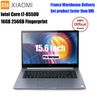 Xiaomi Mi Laptop Notebook Pro 15.6 inch Windows10 Intel Quad Core I5/I7 1.8GHz 16G 256GB Fingerprint NVIDIA MX150 Gaming Laptop
