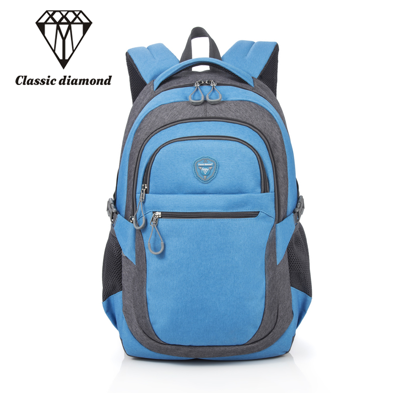 Laptop Backpack For 15.6 inch Computer Backpacks Men Waterproof Dayback Women Travel Bags High capacity School Bags For Teenager 13 laptop backpack bag school travel national style waterproof canvas computer backpacks bags unique 13 15 women retro bags