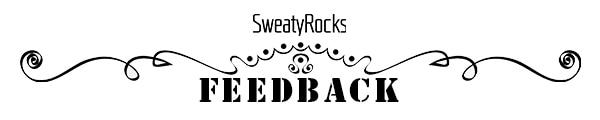 5Feedback  SweatyRocks Distinction Letter Tape Tank Gown Scoop Neck Bodycon Stretchy Clothes Girls Clothes Women Summer time Horny Gown HTB19K1ibb1YBuNjSszeq6yblFXa3