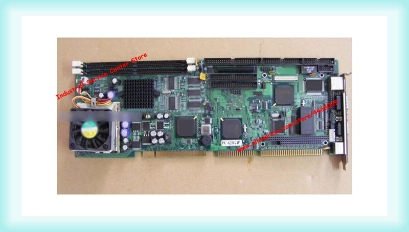 P-III SBC Ver: G4 Industrial Control Board PC-620G4P Industrial Control Board with SCISP-III SBC Ver: G4 Industrial Control Board PC-620G4P Industrial Control Board with SCIS