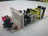 Tda74982.0 앰프 보드 220 v 전원 공급 장치 100 w + 100 w 듀얼 채널 앰프 보드 오디오 앰프