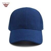 High Quality Custom Baseball Cap Embroidery Printing Casual Bone Hat Professional Custom Adjustable Snapback Cap Sun