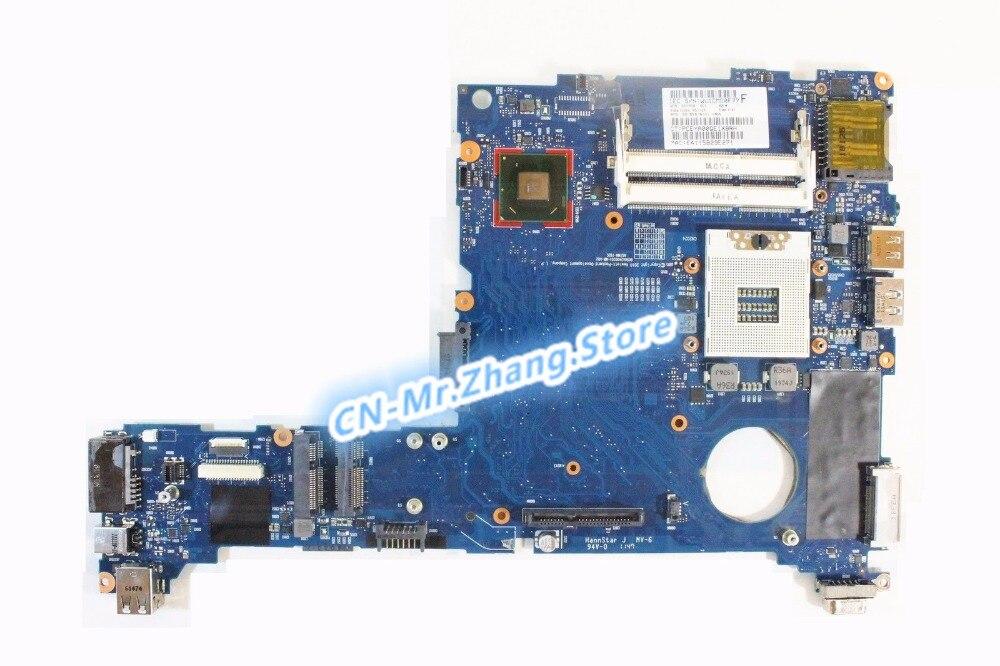 SHELI FOR Hp Elitebook 2560p Laptop Motherboard 651358 001 QM67 Chipest GMA HD3000 DDR3|motherboard for hp|laptop motherboardlaptop motherboard hp elitebook - title=