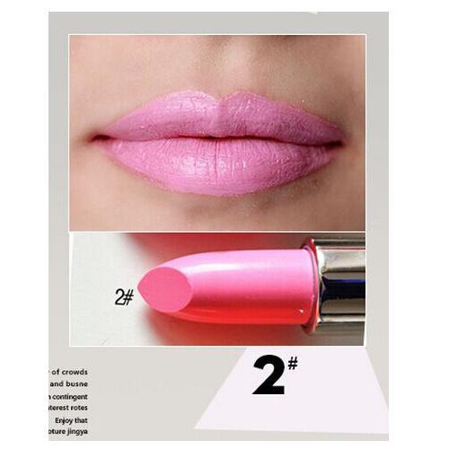 New Long-lasting Waterproof Women Girls Beauty Makeup Sexy Lipstick Moisture Protection Lip Balm Birthday Gift For Friend 8