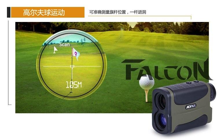 Kaufratgeber entfernungsmesser beim golf