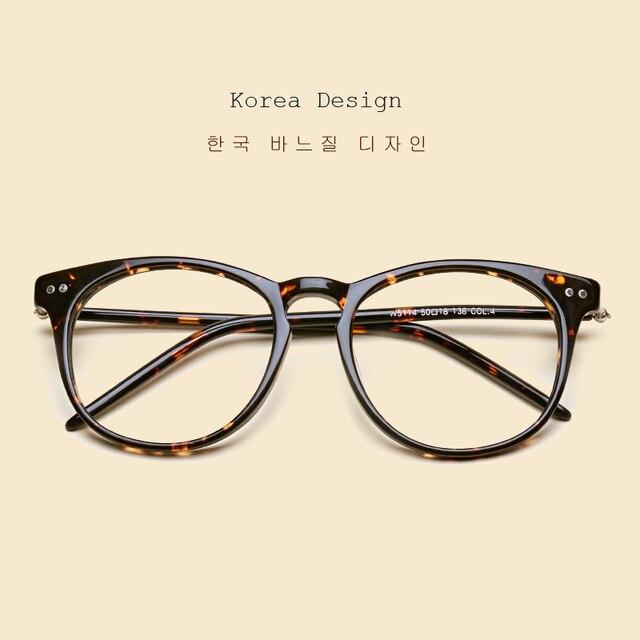 eeb2e87d28a6 Opitcal LIYUE Rocznika okulary mężczyźni okulary ramki Nowy marka kobiety okulary  Korekcyjne okulary retro Marka projektant