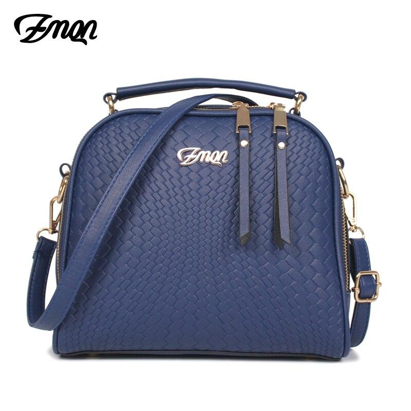 b4057298d7fc ZMQN сумки через плечо для женщин 2019 сумка маленькая с откидной крышкой,  из искусственной кожи